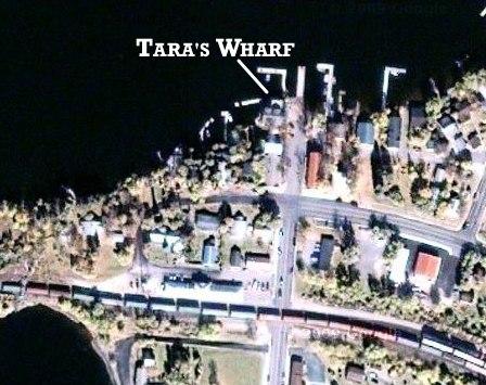 Ranier satellite photo